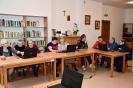 Zajęcia w pracowni multimedialnej