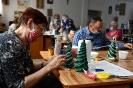 Zajęcia w pracowni plastycznej